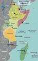 East Africa regions map (ru).png