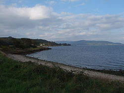 East Coast of Bute (269965601).jpg
