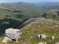 East ridge of Beinn nan Aighenan - geograph.org.uk - 204682.jpg
