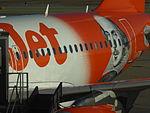 EasyJet (G-EZBI), Barcelona Airport, January 2015 (07).JPG