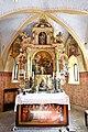 Eberstein Sankt Oswald Pfarrkirche hl Oswald Hochaltar 07032014 717.jpg