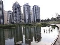 Ecological Lake, Petah Tikva 5.jpg