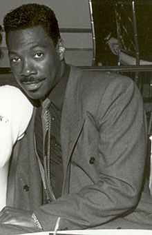 Wikipedia: Eddie Murphy at Wikipedia: 220px-EddieMurphy1988