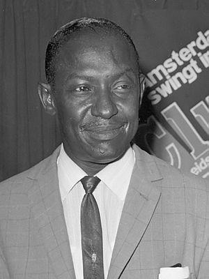 Eddie Boyd - Boyd in 1968