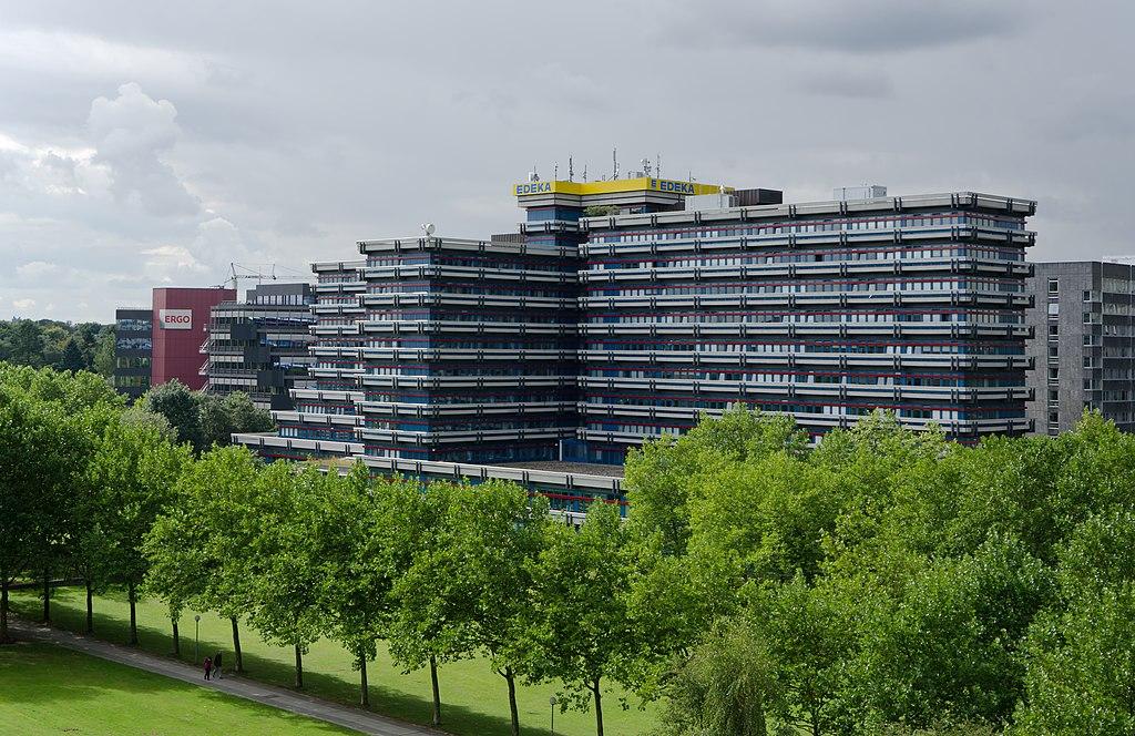 Hamburg City Nord Hotel