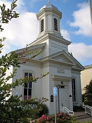 Eden Congregational Church - Eden Congregational Church