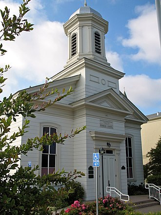 Eden Congregational Church - Eden Congregational Church