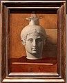 Edgar degas, oinochoe a forma di testa di giovane, 1855 ca.JPG