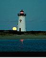 Edgartown Harbor Light with rising full moon.jpg