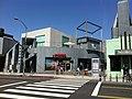Edgemar by Frank Gehry in Santa Monica, CA on 4-8-2012.jpg