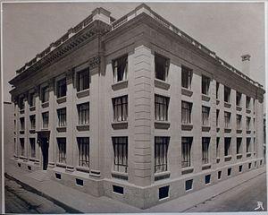 Banco central de chile wikipedia la enciclopedia libre for Pagina del banco exterior