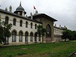 Edirne Karaağaç Tren İstasyonu.jpg
