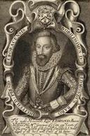 Earl of Mulgrave - Edmund Sheffield, 1st Earl of Mulgrave (creation of 1626)