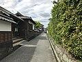 Edoya Lane near Enseiji Temple 2.jpg