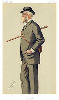 Edward Brydges Willyams British politician