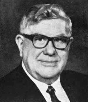 Edward J. Patten - Image: Edward J. Patten