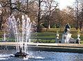 Edward Jenner statue, Kensington Gardens, London, England-19Nov2008.jpg