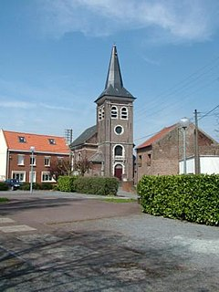 Chemy Commune in Hauts-de-France, France