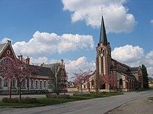 église le Thour GR12 section 1