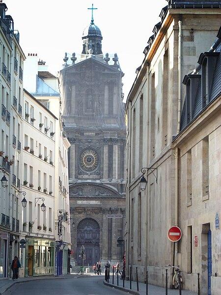 http://upload.wikimedia.org/wikipedia/commons/thumb/e/e7/Eglise_Saint_Paul_Rue_de_S%C3%A9vign%C3%A9.jpg/450px-Eglise_Saint_Paul_Rue_de_S%C3%A9vign%C3%A9.jpg