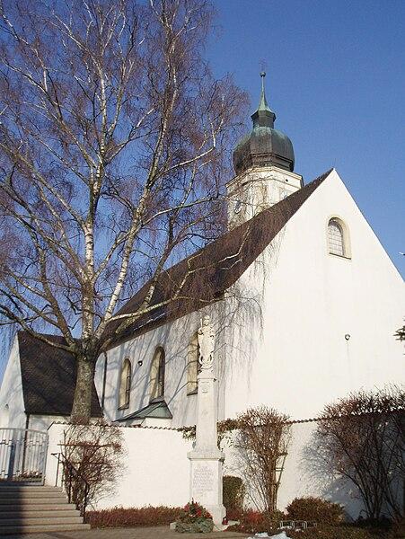 File:Egweil im Landkreis Eichstätt Pfarrkirche St. Martin.jpg