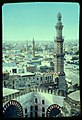 Egypt. Cairo. Cairo from the Mosque of Ibn Touloun LOC matpc.23045.jpg