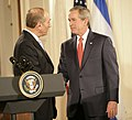 Ehud Olmert and George Bush 1.jpg