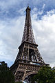 Eiffel Tower, Paris 25 July 2005.jpg