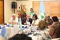 El presidente de la Asamblea Nacional, Fernando Cordero Cueva, ante la Junta Directiva del Parlamento Latinoamericano, reunida en Panamá, presentó su renuncia a su cargo de Presidente Alterno del (8735687646).jpg