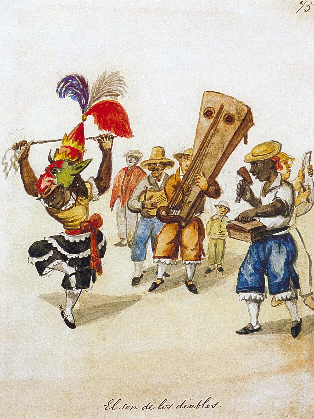 Dia De Los Muertos Face Painting Examples