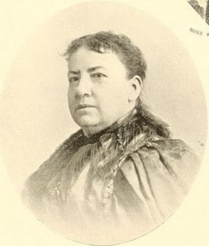 William Ralls Morrison - Eleanor Horan