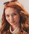 Eleanor Tomlinson (cropped from Lintenair behind the scenes).jpg