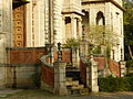 Elegant entrance of a Marati Palace.JPG