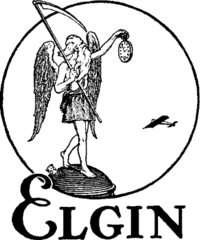 Elgin National Watch Company Father Time.png