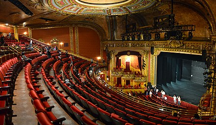 Elgin And Winter Garden Theatres Wikiwand