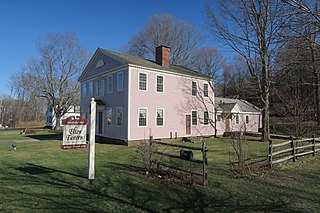Burlington, Connecticut Town in Connecticut, United States