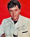 Elvis Presley wlatach 60. XX wieku