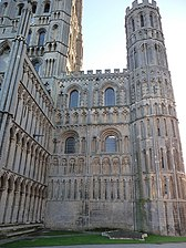 Ely Cathedral - geograph.org.uk - 1766558.jpg
