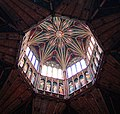 Ely Cathedral - the lantern - geograph.org.uk - 2168305.jpg