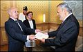 Embajador peruano presenta Cartas Credenciales en Suiza (9713179890).jpg