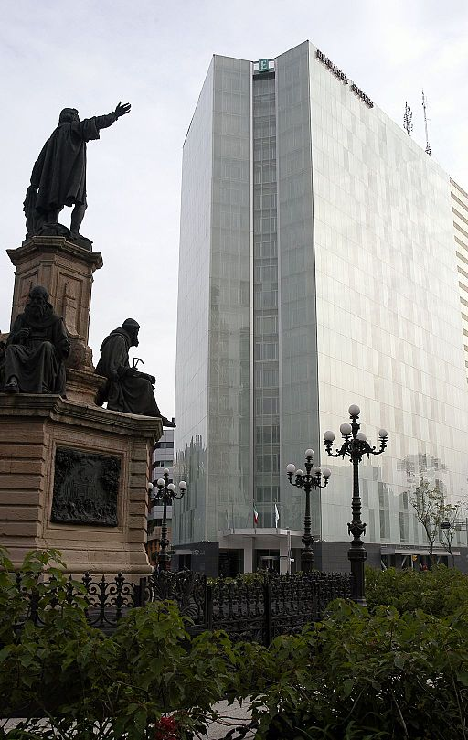 Embassy Suites Hotel by Hilton Mexico City Reforma best Mexico City museums