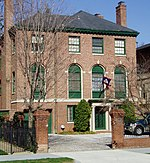 Embassy of Belize, Washington, D.C..jpg