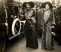 Emmeline Pethick Lawrence and Christabel Pankhurst, c.1908-c.1912. (22944137365).jpg