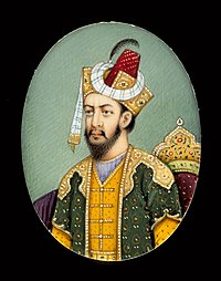 Emperor Humayun.JPG