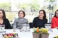 Encuentro de la alcaldesa con directoras de colegios madrileños con motivo del Día Internacional de la Mujer 05.jpg