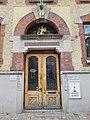 Entrance of the Medical History Museum, Gothenburg 01.jpg