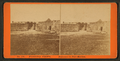 Entrance to Fort Marion, from Robert N. Dennis collection of stereoscopic views.png