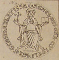 Erath 1764 Taf XXI 3 Agnes II.jpg