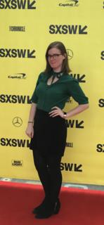 Erin Lee Carr American documentary filmmaker