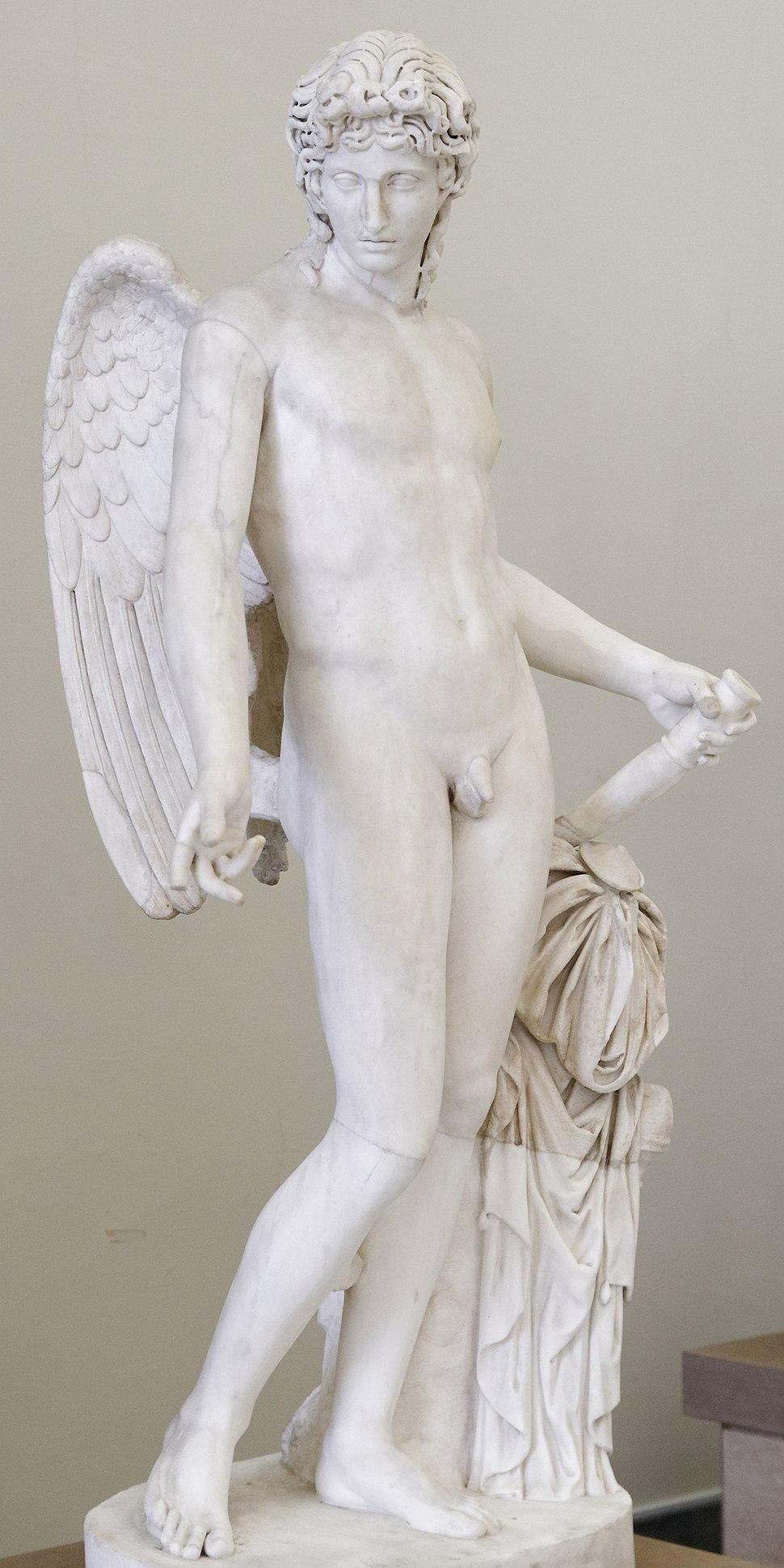 Eros type Centocelle MAN Napoli Inv6353 n01